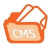 Magento Extensions - CMS icon